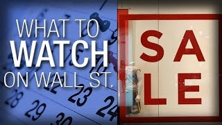 Personal Income, Spending and Consumer Sentiment Survey Results in Focus Friday
