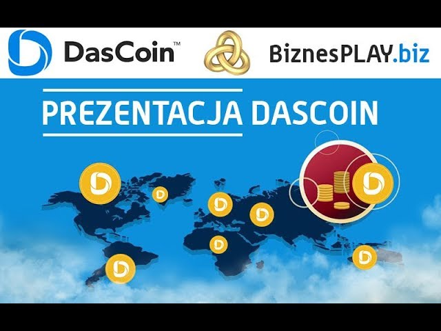 Prezentacja DasCoin - Po Polsku