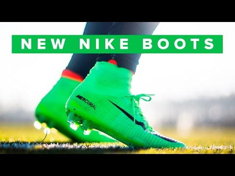 PLAY TEST: NIKE RADIATION FLARE PACK