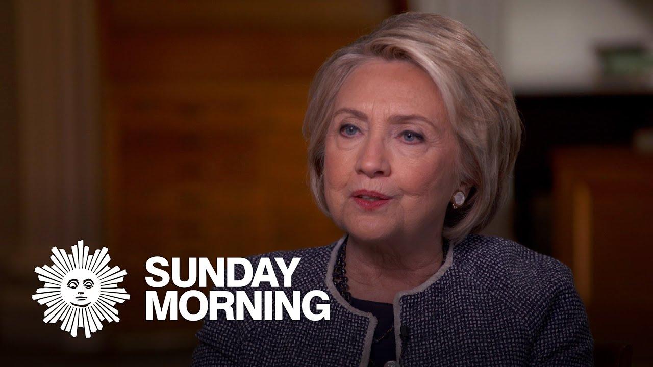 """Download Hillary Clinton: Trump is a """"corrupt human tornado"""""""