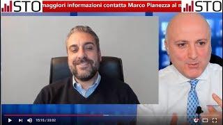 Speciale analisi dei mercati con Antonio Carnevale