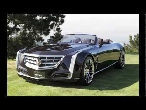 Real World Test Drive Cadillac Convertible