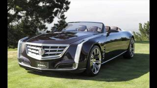 Real World Test Drive Cadillac Convertible
