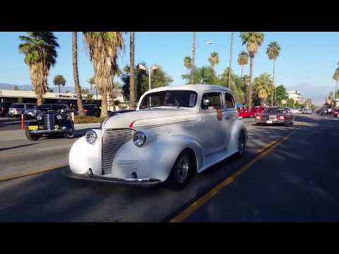 Route 66 Car Show & Cruise October 7th San Bernardino, CA