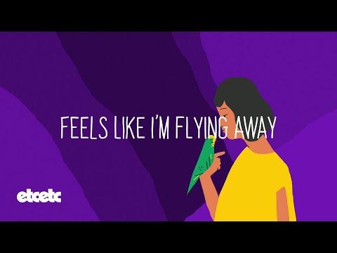POOLCLVB  - Flying Away feat. Reva DeVito (Official Lyric Video)