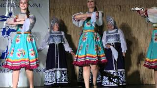 Kalinka (Russian)