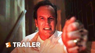 Заклятие: Дьявол заставил меня сделать это, финальный трейлер (2021) | Видеоклипы Трейлеры
