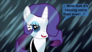 MLP Comic Dub - Under My Umbrella (Comedy)