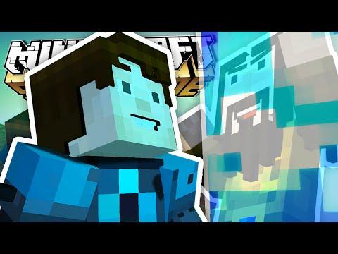Minecraft Story Mode | ORDER UP!! | Episode 5 [#1]