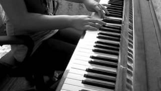 atb let you go piano version