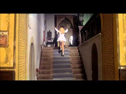 The Lickerish Quartet - Stelvio Cipriani