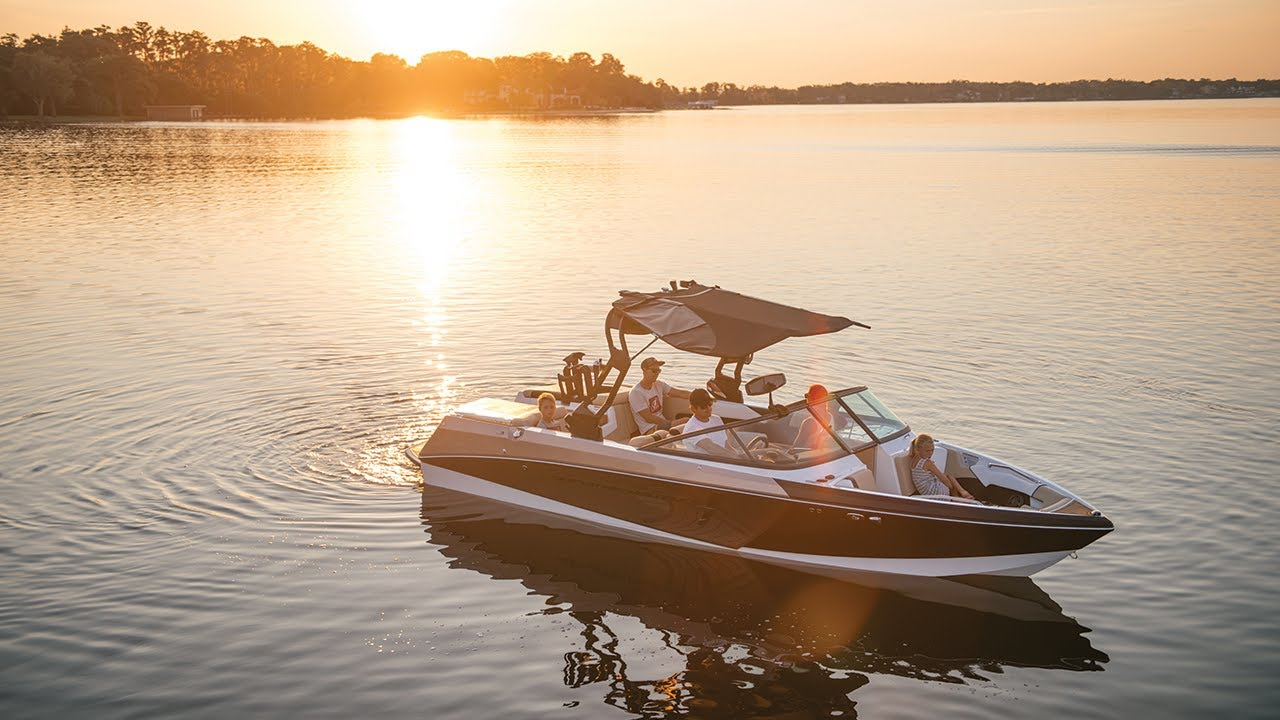 Clear Lake Marina - New & Used boats, Service, and Parts in Fremont