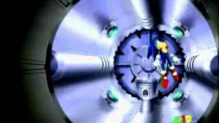 Sonic: Land of Confusion [Request] Part 2