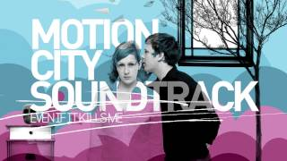 "Motion City Soundtrack - ""Can"