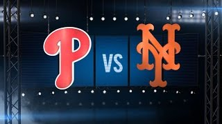9/22/16: Cabrera's walk-off homer lifts Mets