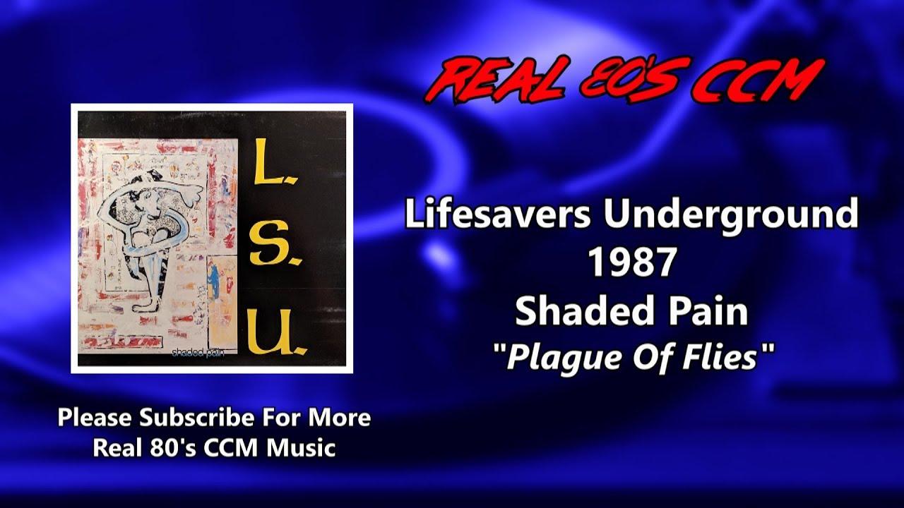 Lifesavers Underground - Plague Of Flies (HQ)