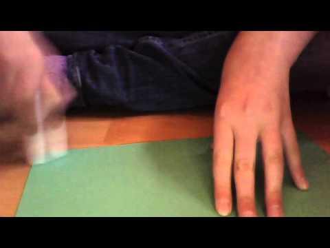 comment faire un tapis a souris pour un ordinateur youtube. Black Bedroom Furniture Sets. Home Design Ideas