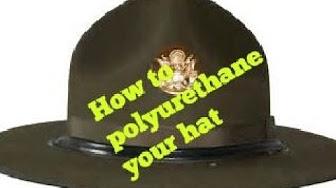 Campign hat - YouTube 0985cddd162f