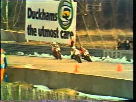 World of Sport Superbike Challenge 1979