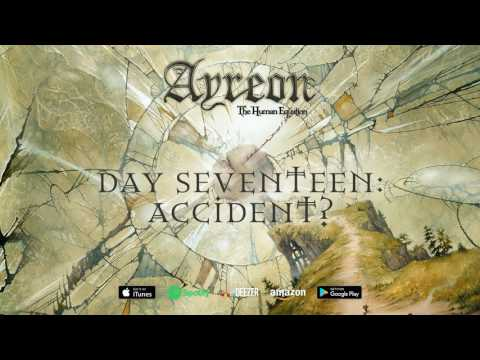 Ayreon - Day Seventeen: Accident? (The Human Equation) 2004