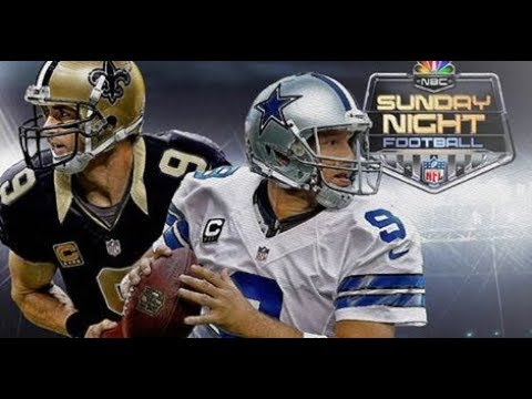 cowboys-crush-saints---full-game---1st-quarter---09/28/2014