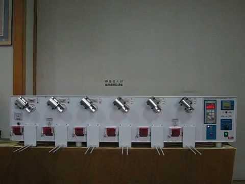 Power Cord Flexing Test Equipment  ( UL/ IEC/ VDE/ GS )