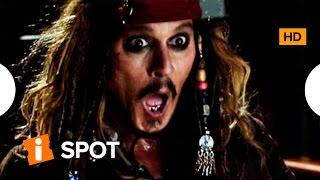 Piratas do Caribe  - A Vingança de Salazar   Pré-venda!