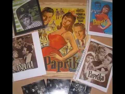Film Paprika Met The Tielman Brothers