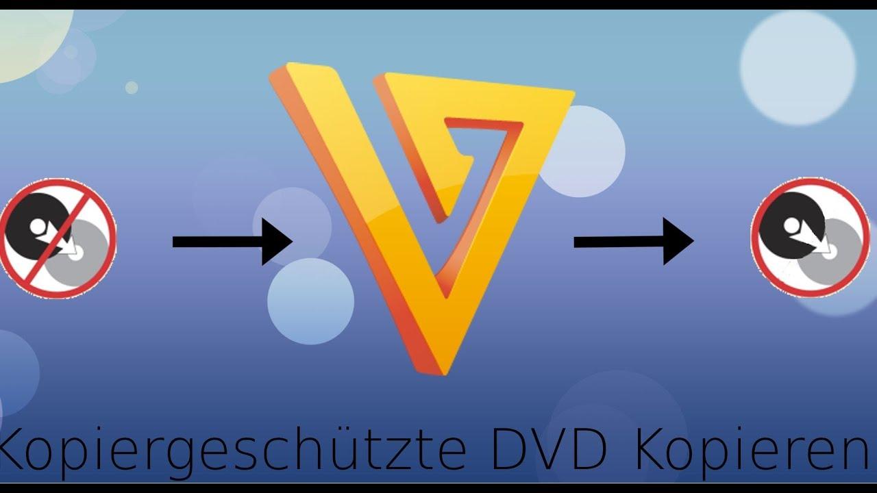 Dvd Kopierschutz