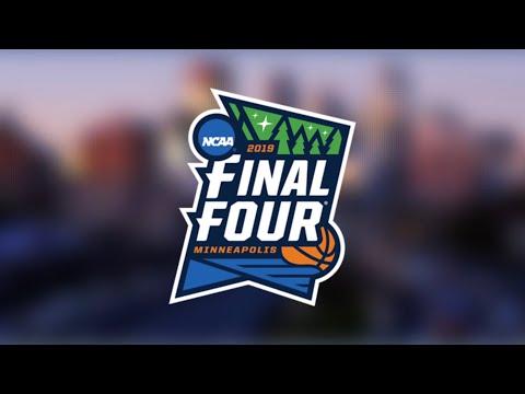 Final Four Trip | JMU Hart School