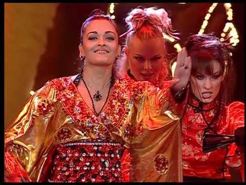 Aishwarya Rai Dance Performance Zee Cine Awards 2007 Youtube