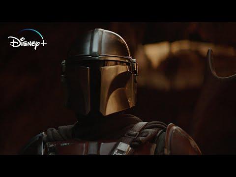 The Mandalorian - Trailer Ufficiale | Dal 24 Marzo in streaming su Disney+