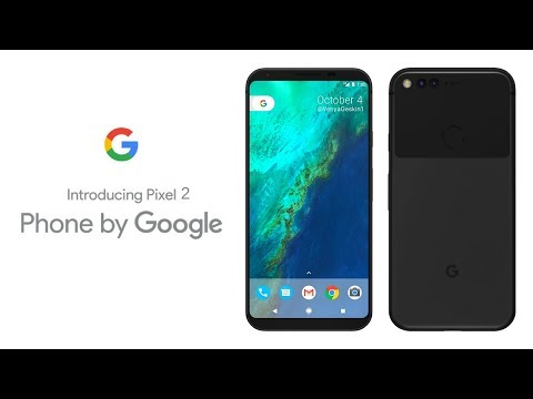 Google Pixel 2 and Pixel 2 XL  HUGE SPECS LEAK!  YouTube