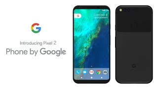 Google Pixel 2 and Pixel 2 XL - HUGE SPECS LEAK!