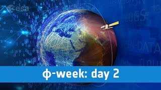 ɸ-week | Day 2