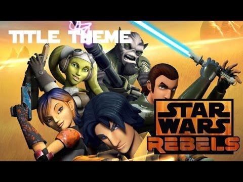 star wars rebels in deutsch