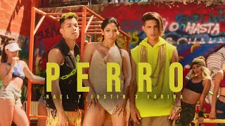Смотреть клип Nael Y Justin X Farina - Perro