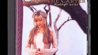 Carlene Carter-Do It In A Heartbeat