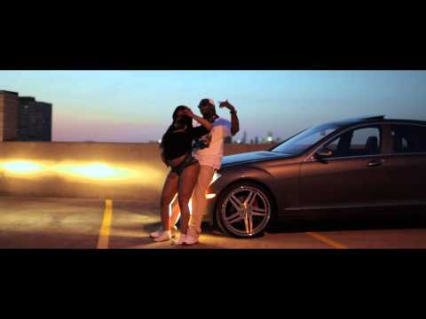 YoungTeeTee Ft. LaniPOP - BagUp [BagMuzik Submitted]