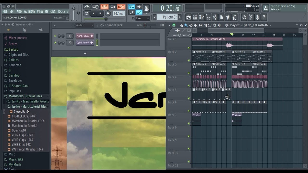 😍 Marshmello sample pack free download fl studio   Download Royalty