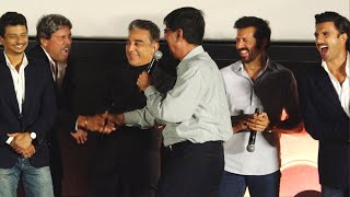 83 Movie First Look Launch | RanveerSingh | KamalHaasan | Kapil Dev | Jiiva | Kabir Khan |  83 Movie