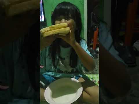 Roti Isi Prochiz Slices Wafer