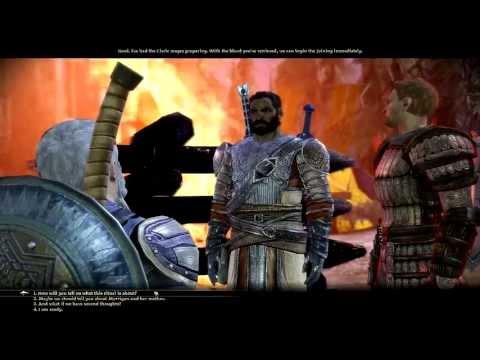 Dragon Age: Origins [HD] - Episode 10: Manly Thong Fashion Statement Failure!