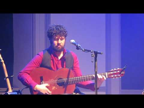 Declan O'Rourke - Clogman's Glen - The Met Bury - April 2018