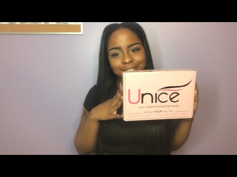 Unice Hair (AliExpress): Hair Review