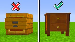Minecraft  : 5 Secret Things You CAN MAKE! (Ps3/Xbox360/PS4/XboxOne/WiiU)