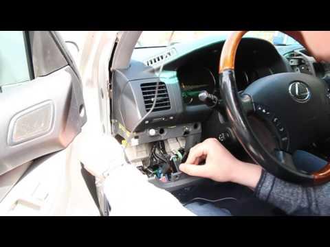 Bluetooth Kit for Lexus GX 2004-2009 by GTA Car Kits by GTA