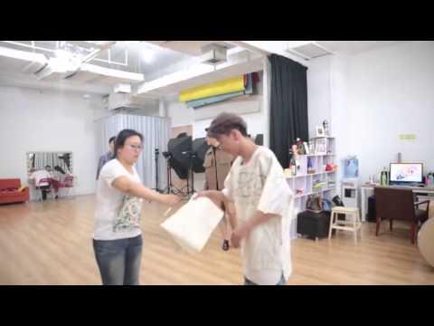 [Behind the scenes] LIKE LOVE 2