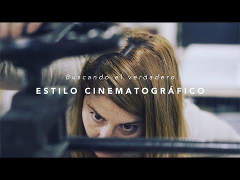 Cómo hacer vídeos con ESTILO CINEMATOGRÁFICO (o acercarse) ∼ Laura Blesa