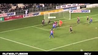Amiens vs Monaco (20ème journée Ligue2)